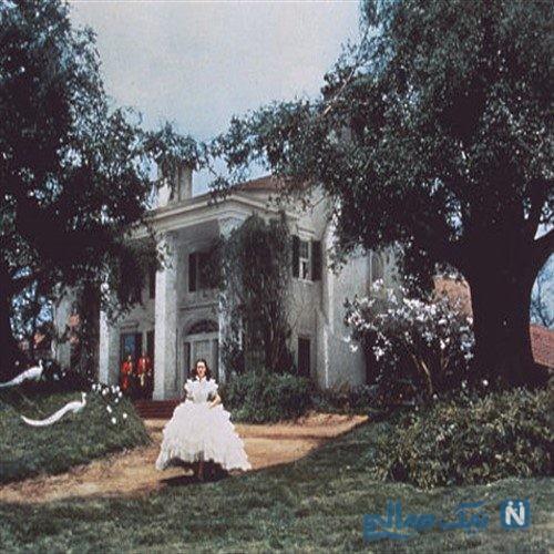 خانه های زیبایی که در فیلم های سینمایی خاطره انگیز آنها را دیده ایم +تصاویر