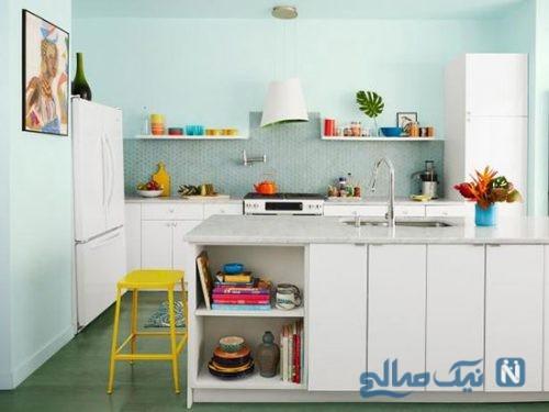 دکوراسیون برای آشپزخانه