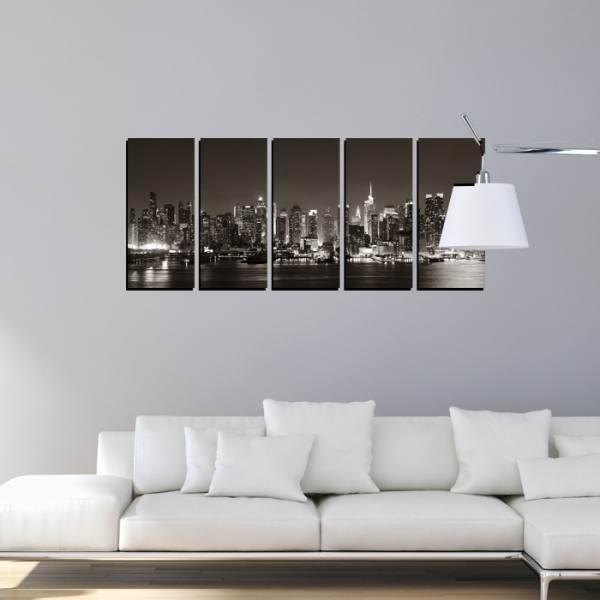 مدل تابلوهای تزئینی لوکس و مدرن + تصاویر