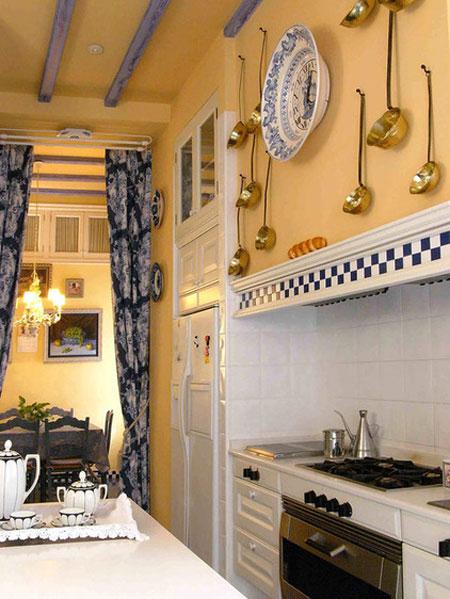 سبک های مطرح برای طراحی فضای آشپزخانه + تصاویر