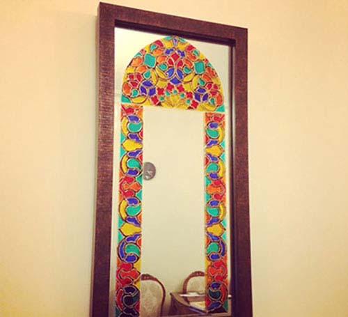 ایده های بسیارناب برای اینکه خانه خود را ایرانی و زیبا کنید+تصاویر
