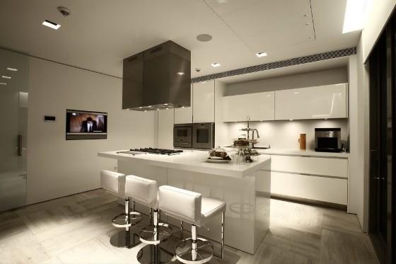 دکوراسیون آشپزخانه مدرن و شیک + تصاویر