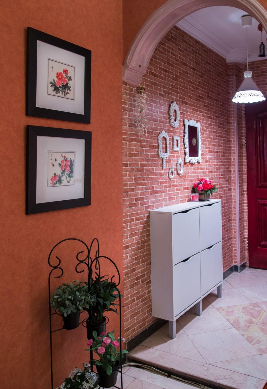 تغییر دکوراسیون منزل با ایده هایی بسیار ساده و شیک+تصاویر