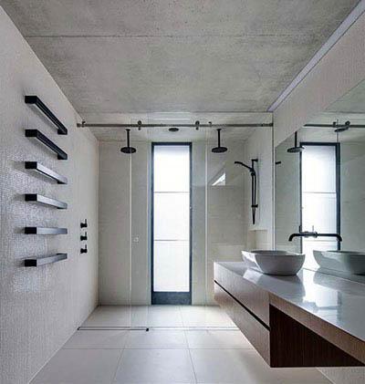 دکوراسیون خانه خود را با سرامیک بزرگ مدرن تر نشان دهید+تصاویر