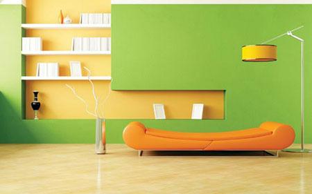 مدل کاغذ دیواری مناسب برای خانه شما + تصاویر