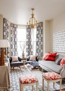 برای تغییر دکوراسیون سال نو مبل مناسب با خانه خود را بخرید!!انتخاب مبل مناسب+تصاویر