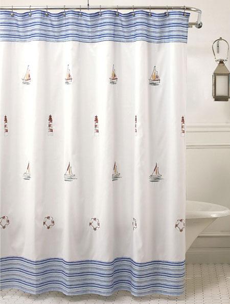 مدل پرده های حمام بچه گانه + تصاویر