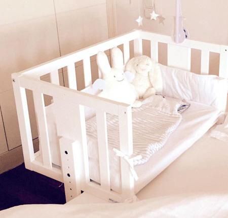 نکات بسیار مهم برای خرید تخت مناسب برای کودک+تصاویر