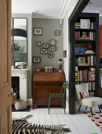 تغییر فضای داخلی خانه با ایده هایی بسیار ساده برای نوروز۹۵+تصاویر