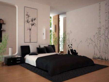 دکوراسیون اتاق خواب و مدل تخت خواب دو نفره۹۵ – ۲۰۱۶ +تصاویر