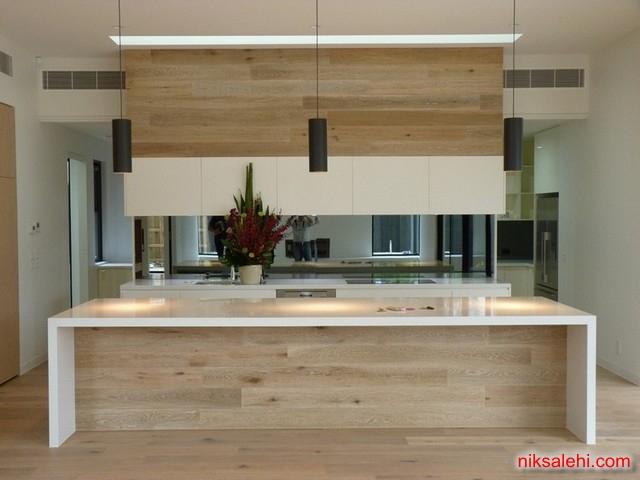 جذاب ترین مدل دکوراسیون های آشپزخانه ۲۰۱۵ + تصاویر