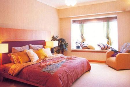 فنگ شویی در اتاق خواب + تصاویر