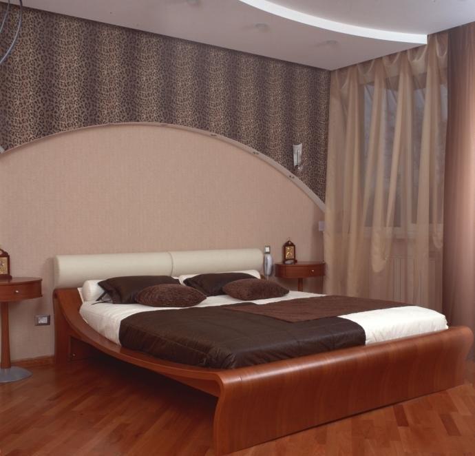 اصولی برای دکوراسیون اتاق خواب کوچک+عکس