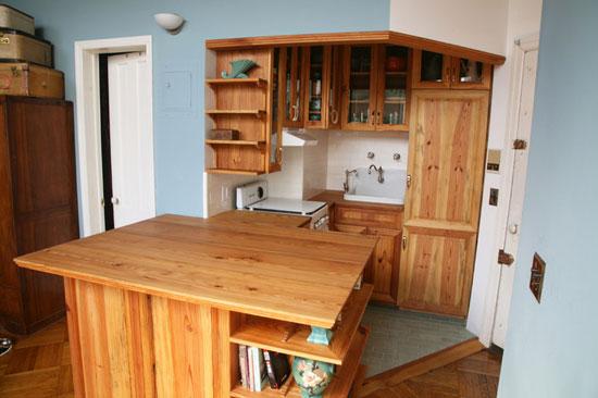 فضای کوچک آشپزخانه خانه خود را شگفت انگیز کنید + تصاویر