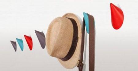 مدل چوب لباسی های خلاقانه + تصاویر