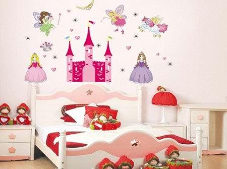 جدیدترین کاغذ دیواری اتاق کودک بسیار زیبا+ تصاویر