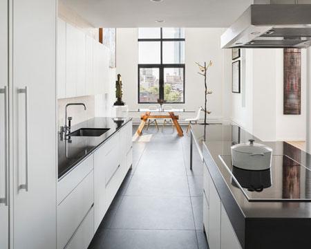 دکوراسیون آشپزخانه های مدرن + تصاویر