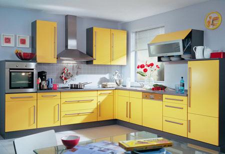 آشپزخانه های خوشمزه + تصاویر