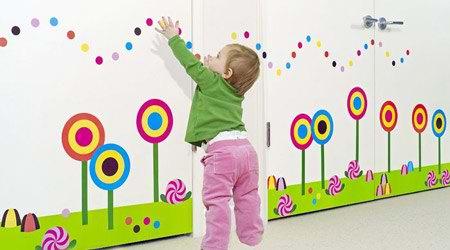 بهترین چیدمان برای اتاق کودک/ اصول چیدمان برای اتاق نوزادان+تصاویر