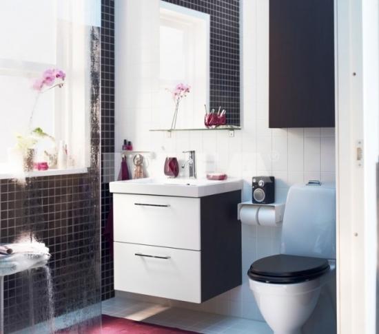 دکوراسیون سرویس بهداشتی و حمام عروس + تصاویر