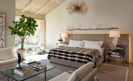 مدل های جدید لوستر اتاق خواب +تصاویر