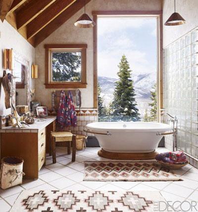 انتخاب بهترین و مناسبترین فرش یا قالی را برای دکوراسیون خانه مدرن شما+تصاویر