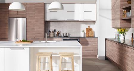 آشپزخانه مدرن +تصاویر