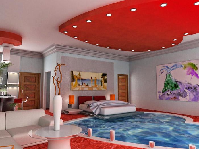 هتل های رویایی با ویو دریا و استخر های فوق لوکس + تصاویر