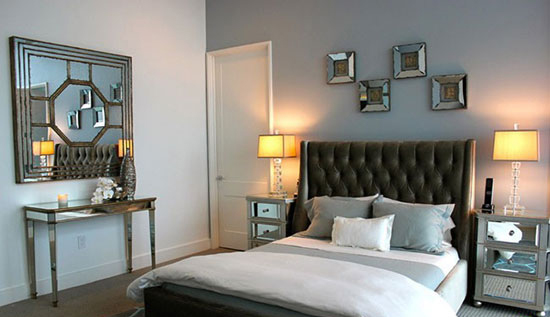اتاق خواب هایی که تمام ویژگی های دکوراسیون شیک و کاربردی را دارند تصاویر