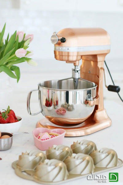 وسایل مورد نیاز آشپزخانه که به آشپزی سرعت می بخشد +تصاویر