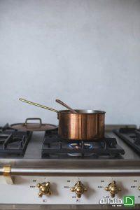 وسایل مورد نیاز آشپزخانه