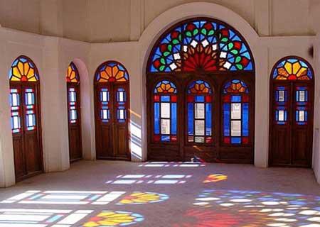 معماری سنتی خانه های قدیمی ایران چه ویژگی هایی داشت؟ +تصاویر