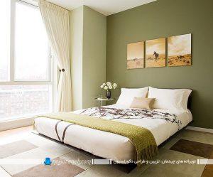 اتاق خواب خود
