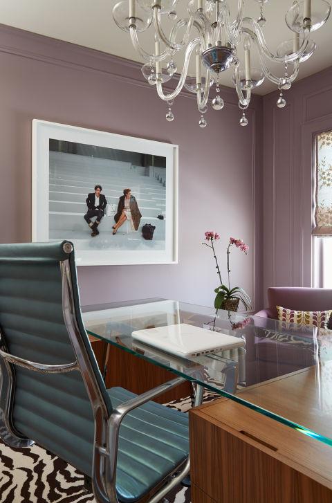 ترکیب رنگ های منحصر به فرد/ طراحی دکوراسیون بسیار عالی داشته باشید تصاویر