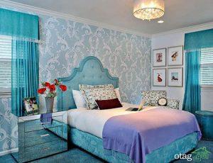 تخت خواب هایی مخصوص دختر خانم های پرنسس