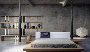 اتاق خواب هایی