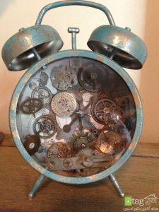 ساعتهای کوکی