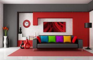 طراحی داخلی اصولی