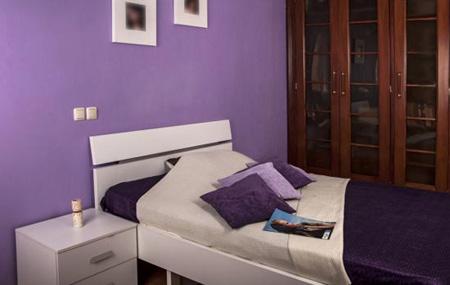 انتخاب رنگ مناسب برای اتاق خواب | پرطرفدارترین رنگ اتاق خواب عروس +تصاویر