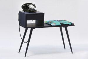میز تلفن