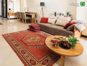 ایده هایی برای خانه ای به سبک ایرانی
