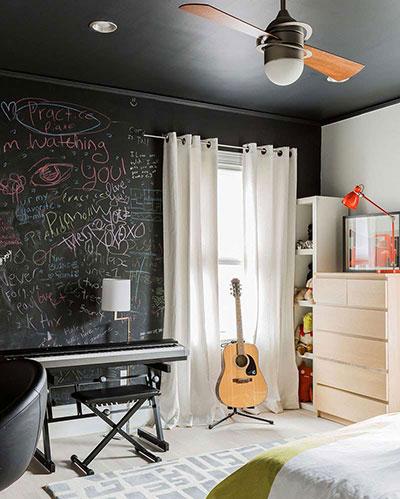 چیدمان اتاق دختران نوجوان +تصاویر