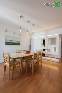 اصول نورپردازی در خانه