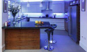 قوانین فنگ شویی در آشپزخانه