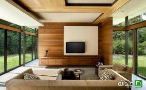 انواع سبکهای معماری داخلی