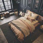 اتاق خواب تیره با ۶ ایده جالب +تصاویر