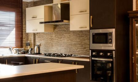 قوانین فنگ شویی در آشپزخانه +تصاویر