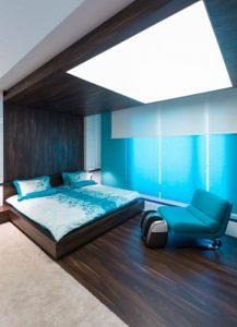 قوانین فنگ شویی اتاق خواب