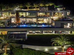 گران قیمت ترین خانه دنیا