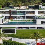 گران قیمت ترین خانه دنیا +تصاویر